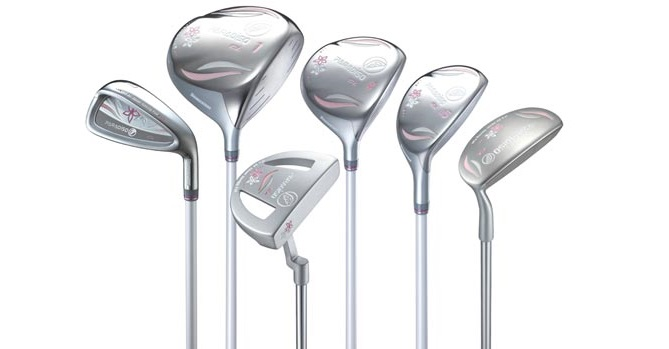 ゴルフクラブの種類5つのポイント