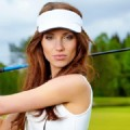 ゴルフスイング5つのコツ
