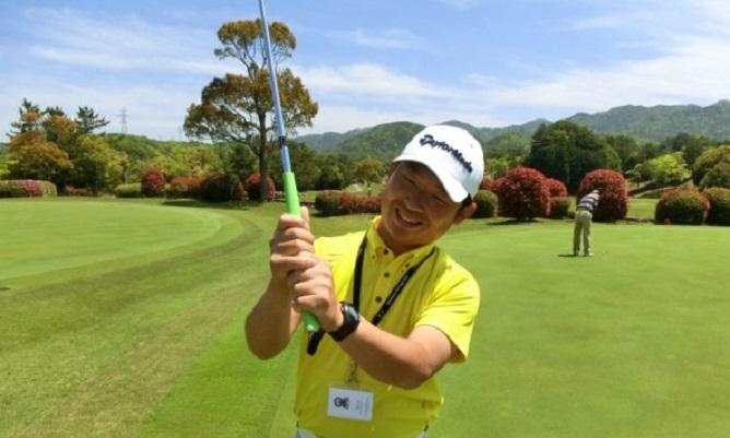 ゴルフクラブの握り方7つの方法
