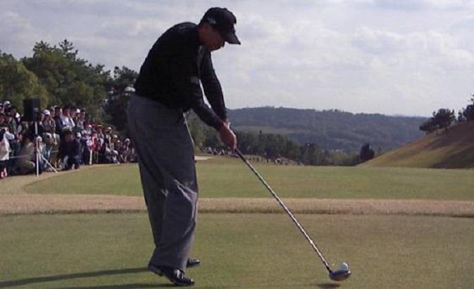 ゴルフで最高のインパクトをさせる5つの方法