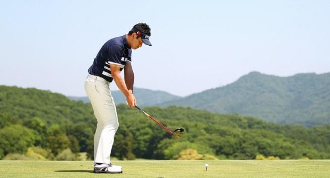ゴルフのダウンスイング9つのコツ