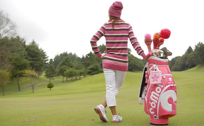 ゴルフに適切な服装5つのポイント