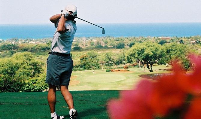 一人ゴルフ7つのポイント