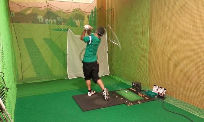 ゴルフでヘッドスピードを上げる5つの方法