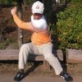 ゴルフ日頃のストレッチ8つの方法