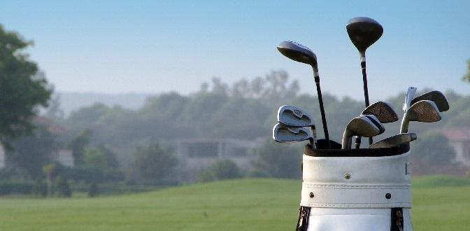 ゴルフクラブ飛距離の目安10のポイント