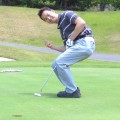 ゴルフの上達法8つのポイント