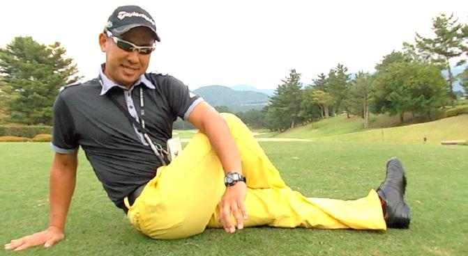 ゴルフラウンド前後のストレッチ9つの方法