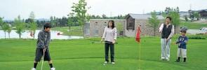 パターゴルフ5つのポイント