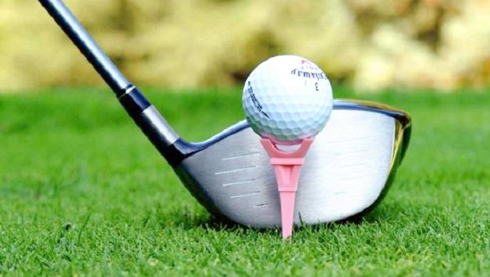 ゴルフのティー5つのポイント