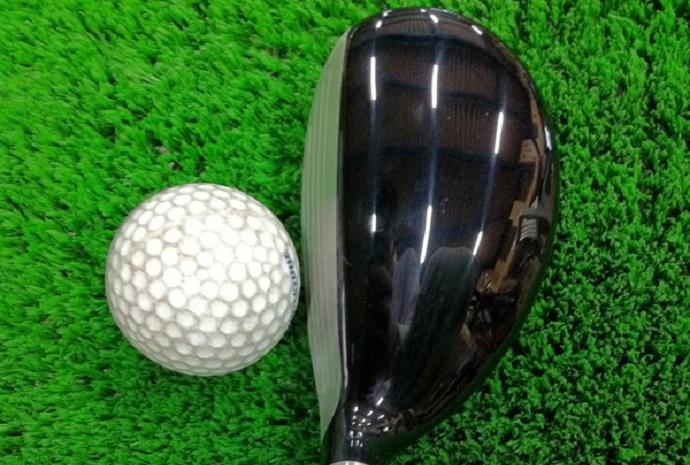 ゴルフのユーティリティ5つのポイント